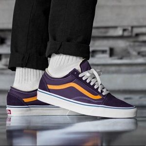 Vans Old Skool Foam Mysterioso Marshmallow